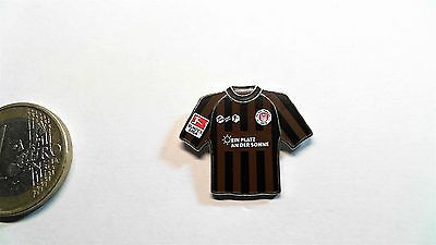 FC St. Pauli 1910 Trikot Pin 2011/2012 Away Badge Kit Ein Platz an der Sonne