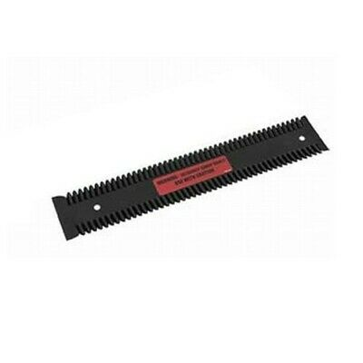 Seymour WE-20 Weed Cutter Serrated Replacement Blade