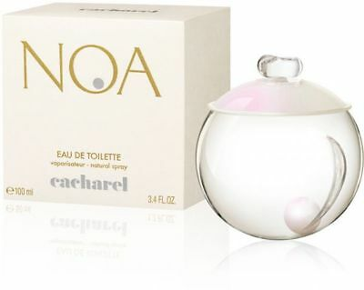 Noa By Cacharel Eau De Toilette Spray 100ml
