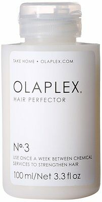 No.3 PERFECTOR HAIR 100 ml Conditioning Treatment HAIR REPAIR NEW & SEALED