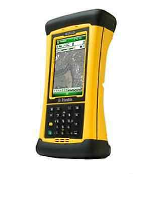Trimble Nomad 900L ultra rugged PDA with gps gis bluetooth touch screen wifi