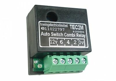Maypole Relay - 20A Self-Switching Combi (Tec2M) - MP2881B