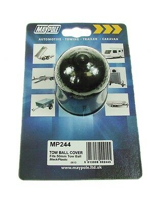 Maypole Towball Cover Plastic - MP244