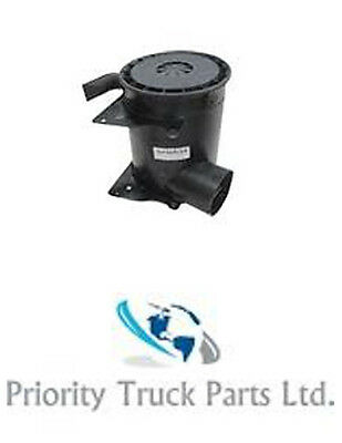 DAF LF45, LF55 Air Filter Housing Complete With Lid - 1402661