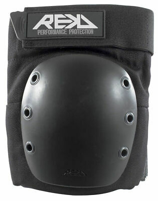 Rekd - Ramp Knee Pads - Protective Skate Pads - FREE Delivery!