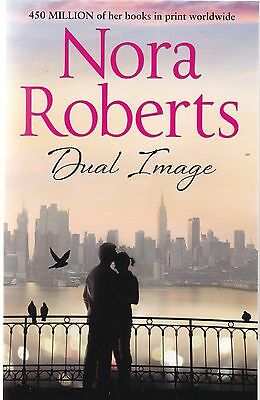 Dual Image by Nora Roberts (Paperback)