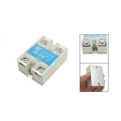 SSR-10DD DC to DC Covered Solid State Module Relay DC 3-32V DC 5-110V DW