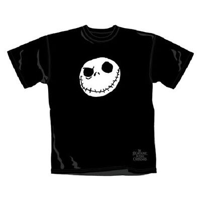NIGHTMARE BEFORE CHRISTMAS - Jack (Youth) T-Shirt