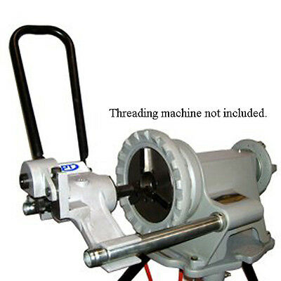 """916 Roll Grooving Groover Machine Fit Ridgid 300 and 45007 1-1/4"""" - 6"""""""