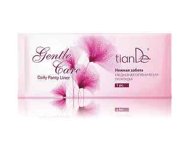 Tiande Gentle Care Daily Panty Liner panties, 10 pcs.
