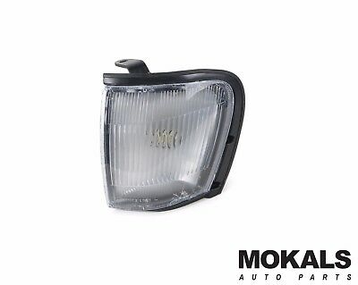 Holden Rodeo ute TF Corner park Light (White) left Side 1997-2003