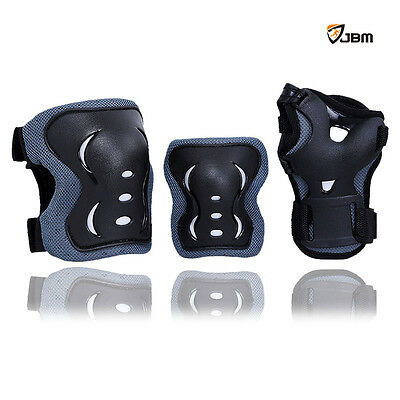 Skateboard Protection Set Knee Pads And Elbow wrist Guards for children/kid
