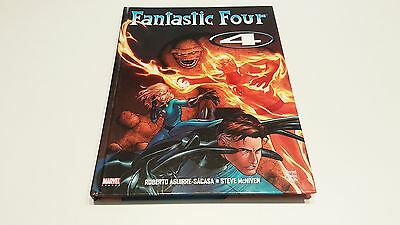 Fantastic Four - Four EO / Aguirre-Sacasa / Mc Niven  // Marvel France