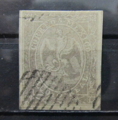A2856 Mexico Old Forgery