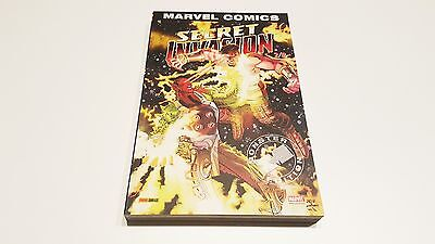 Secret Invasion Volume 2 (Marvel Monster Edition) EO / Collectif // Panini