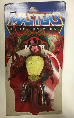 MOTUC Eldor Masters of the Universe Classics In Hand 2014 He-Man Ready To Ship