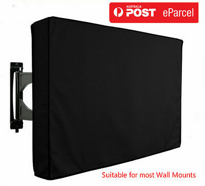 2017 New Outdoor 55 Inch Television Cover Waterproof 3 Layer Protection