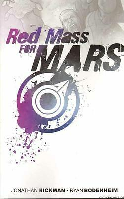 Red Mass for Mars US Paperback