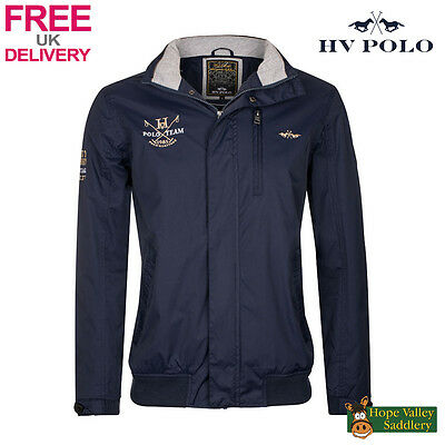 HV Polo Spence Mens Jacket FREE UK Shipping