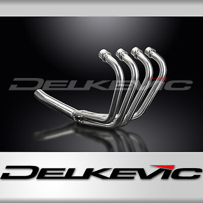 Header Exhaust Manifold Downpipes Stainless Suzuki GS1000S 79 80 GS1000E 78-80