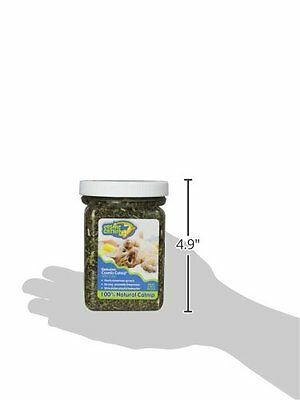 OurPets Premium North-American Grown Catnip Size: 2.25 Ounce 1050011693 NEW