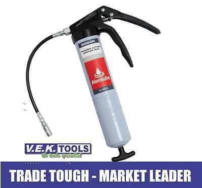 Alemlube Tools 450G Quick Action Trigger Grease Gun-Bobcat,earthmoving,truck Sp