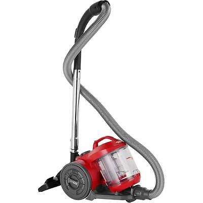 Vax C85-E2-Pe Energise Vibe Pet Cylinder Vacuum Cleaner Bagless 2 Year