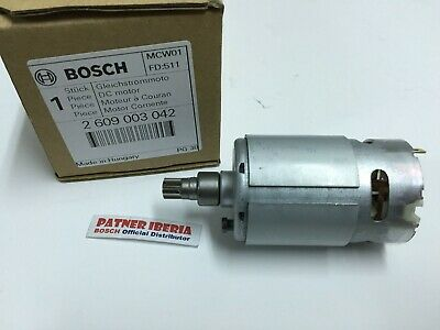 2609003042 BOSCH Uneo Motor (1607022572) Locate your UNEO bellow
