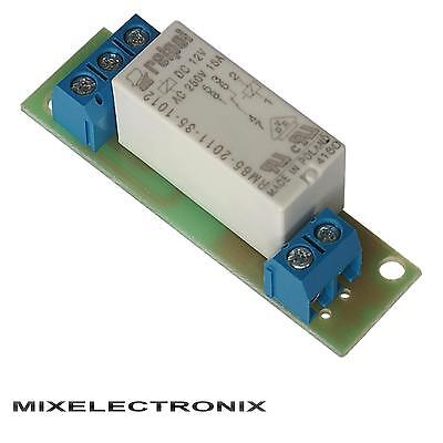 1CH 16A Relays Board For Automation Module Tinycontrol Lan And GSM Remote Relay
