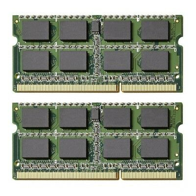 """8GB MEMORY RAM UPGRADE FOR APPLE MACBOOK PRO 13"""" Core i5 2.4GHZ A1278 LATE 2011"""