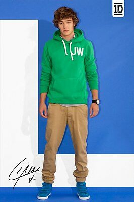 One Direction Young Liam Band 91.5 X 61Cm Poster New Official Merchandise