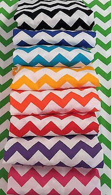 BABY SET COT SHEET 100% Cotton NEW 'CHEVRON' SOFT Bed Crib Infant Girl Boori Bed