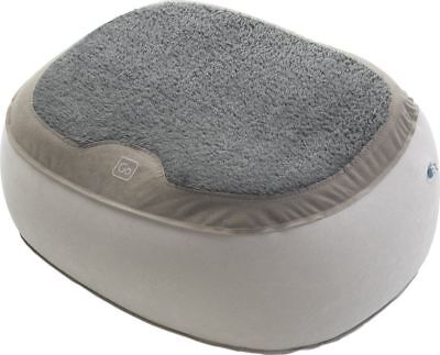 Go Travel - Super Foot Rest - Inflatable Travel Cushion - FREE Delivery!