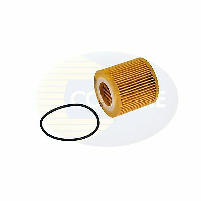 VW Polo 6R 1.2 Genuine Comline Oil Filter OE Quality Engine Service Replacement