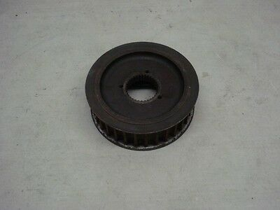 Front Drive Pulley, 32T, 85-94 Harley Big Twin Evo