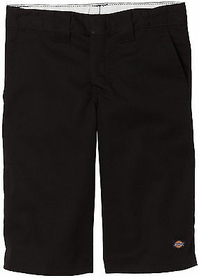 Dickies Kids Flex Waist Multiuse Pocket Shorts Relaxed Fit