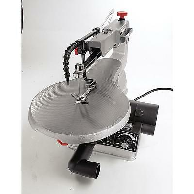 """Craftsman 16"""" Inch Variable Speed Scroll Saw Shop Heavy Duty Wood Tools 16 Inch"""