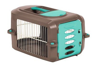 Suncast 23 in. Deluxe Pet Carrier Size: Large model number: PCR2315A Stylish NEW