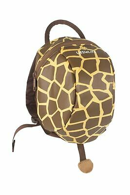 LittleLife Toddler Child Animal Daysack Giraffe