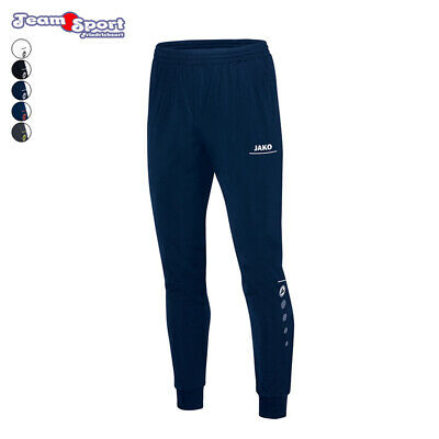 Jako Striker Polyesterhose 5Farben Trainingshose Jogginghose Gr 116-164 Art 9216