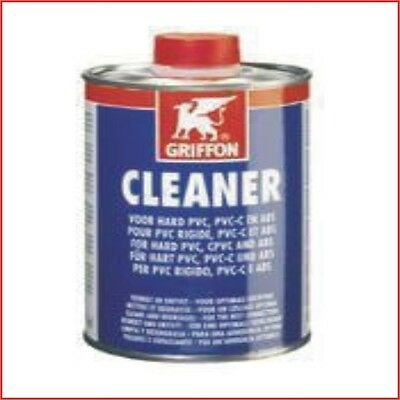 PVC Reiniger Griffon Cleaner  125ml