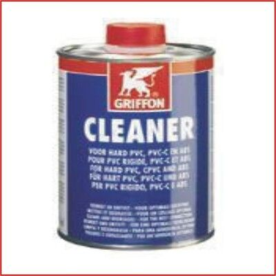 PVC Reiniger Griffon Cleaner  500ml