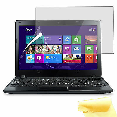 """Retail Packed Laptop Screen Protector For TOSHIBA Satellite L50-C-1H0 15.6"""""""