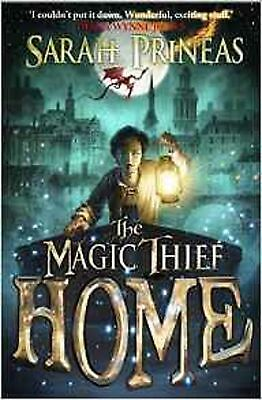 The Magic Thief : Home by Sarah Prineas (Paperback) New Book