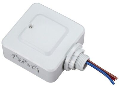 PIR Motion Sensor Switch Light Microwave Wall Ceiling Occupacy Detector UK Stock