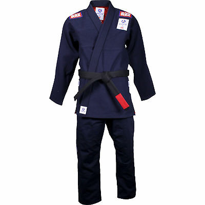 Scramble Athlete Gi Version 2