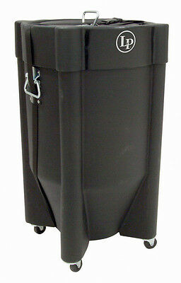 LP Road Ready Conga Case with Wheels - LP521
