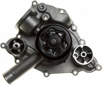 Engine Water Pump-Water Pump(Standard) GATES 43543