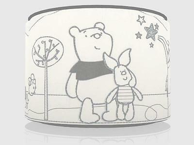 "Winnie The Pooh Starry Night Light Ceiling  Lamp Shade 11"" Brand New Free  P & P"