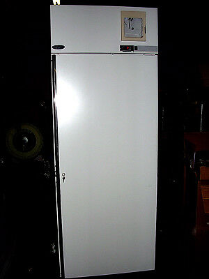 NOR-LAKE NSPF331WWW/0 Premier™ One Solid Door Laboratory and Pharmacy Freezer
